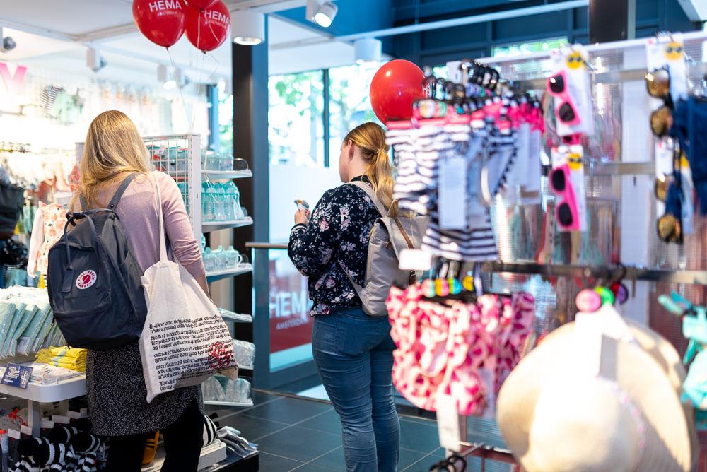 Fotograf & Hochzeitsfotograf aus Aschaffenburg / Frankfurt HEMA store opening in Karlsruhe
