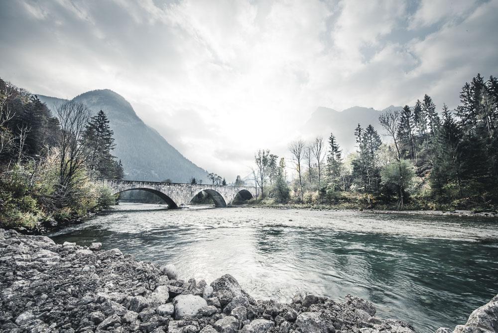 Fotograf & Hochzeitsfotograf aus Aschaffenburg / Frankfurt Reisefotografie - Outdoor - Berchtesgaden - Zauberwald - Hintersee