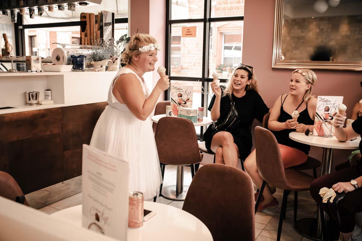 Fotograf & Hochzeitsfotograf aus Aschaffenburg / Frankfurt - Hochzeitsreportage - JGA