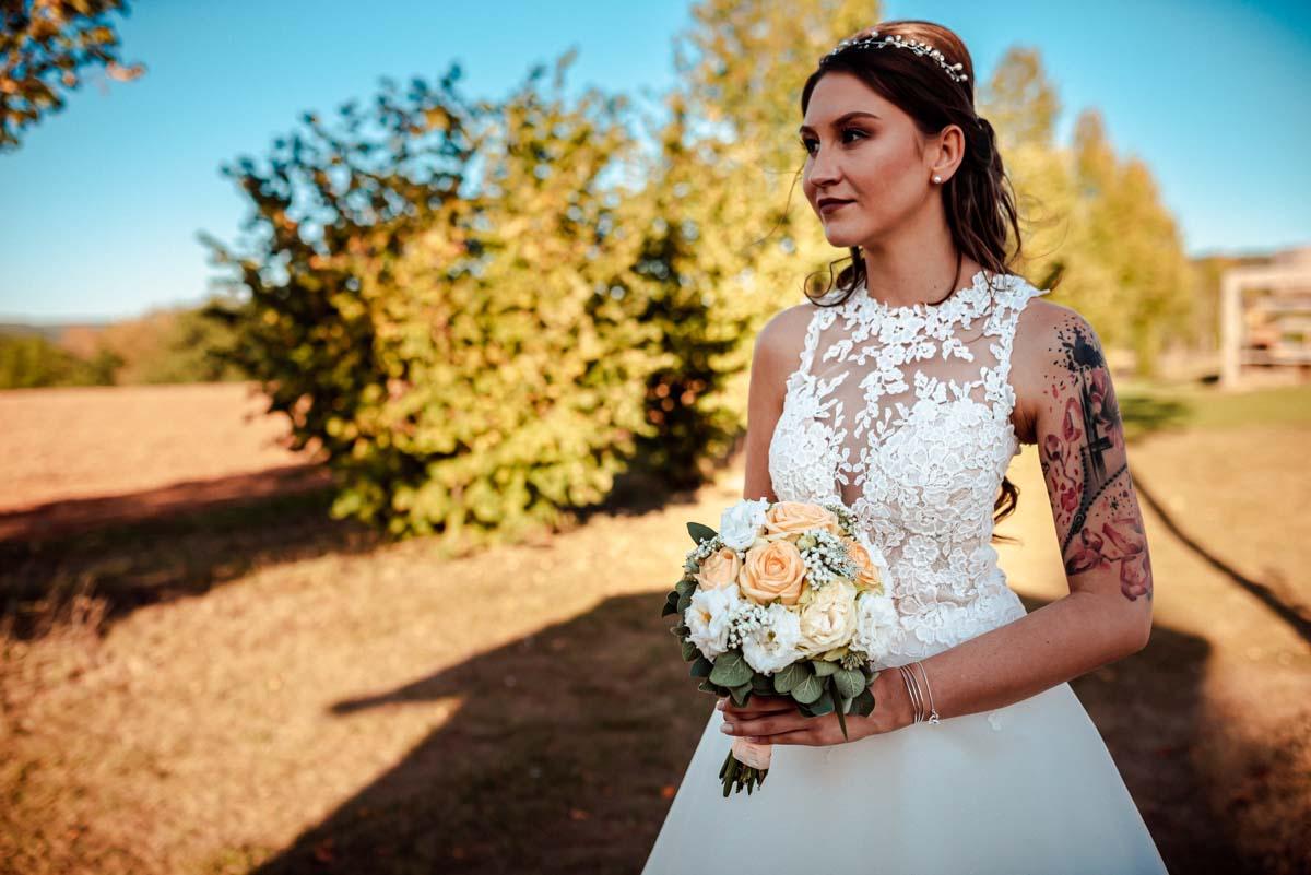 Heckers Gründau Hochzeit