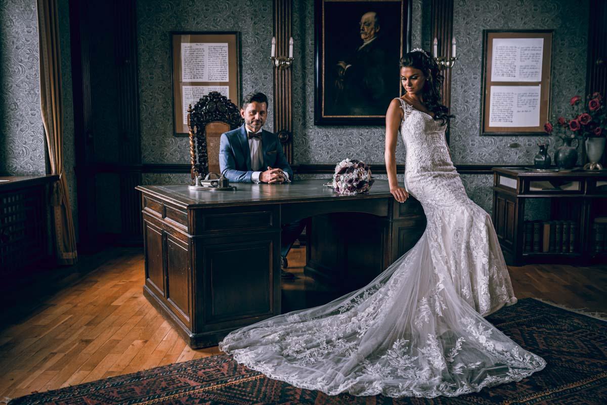 Hochzeit Kupferbergterassen