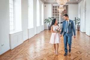 Hochzeit in Schloss Biebrich Fotograf Schloss Biebrich Hochzeitsfotograf Wiesbaden