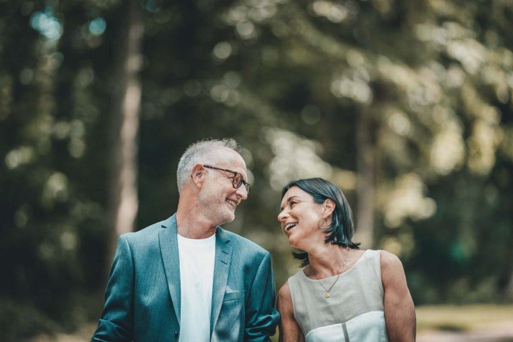 Hochzeitsfotos - Paarshooting Aschaffenburg