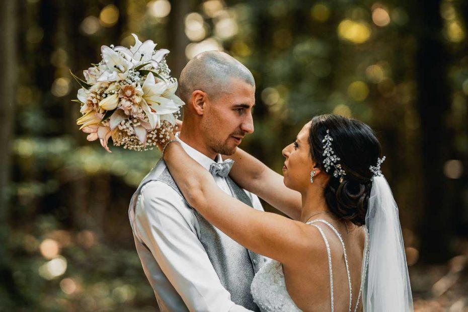 Hochzeit in Krombach