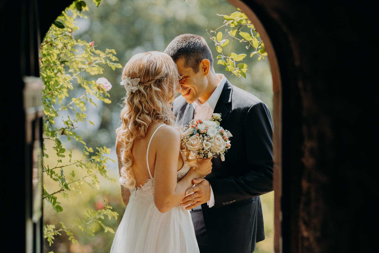 Standesamt Dreieichenhain - Hochzeit