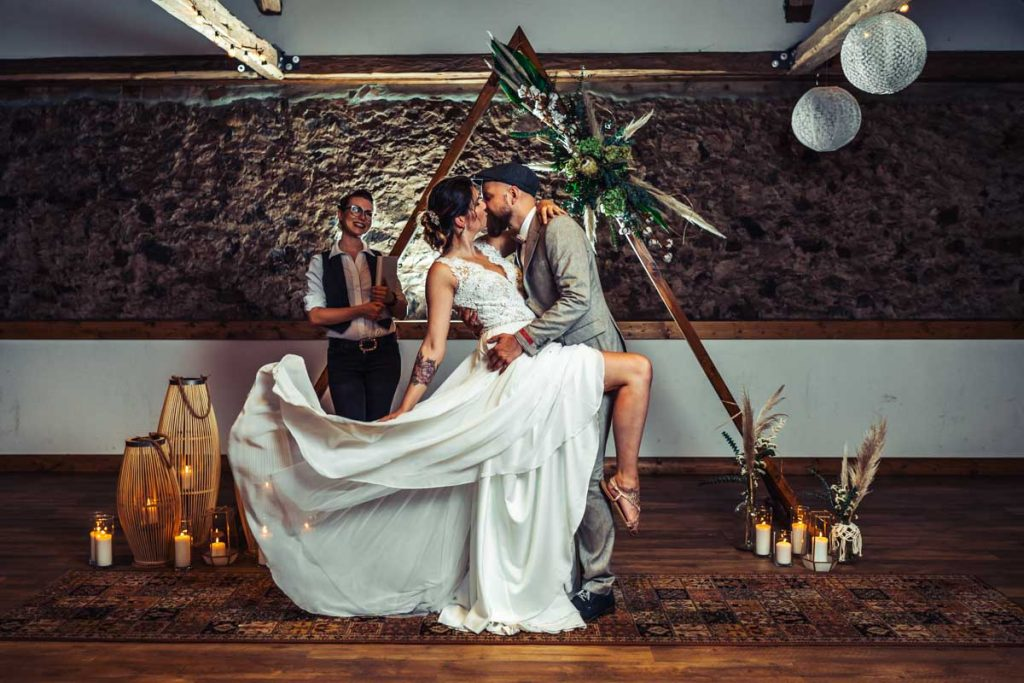 Hochzeitslocation Obermühle
